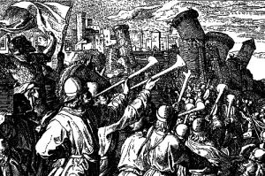Julius Schnorr von Carolsfeld: Die Bibel in Bildern (1860)