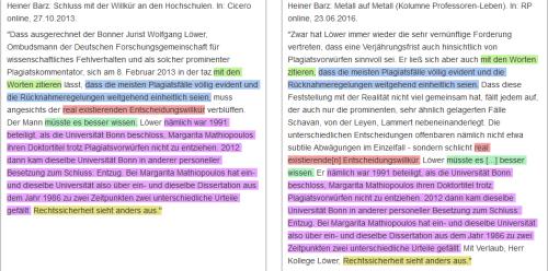 Bildungsmanagement von Heiner Barz zwischen 2013 und 2016
